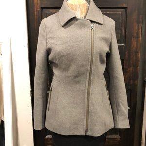 Kristen Blake wool blend jacket